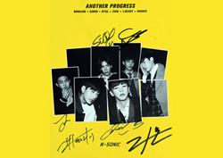 N-SONIC签名专辑